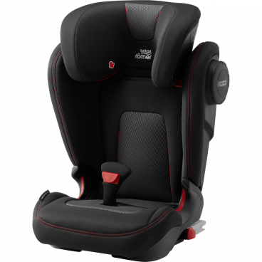 Britax-Romer Κάθισμα Αυτοκινήτου Kidfix III M, 15-36 kg Air Black R2000031210