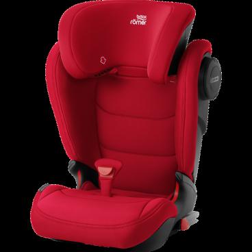 Britax-Romer Κάθισμα Αυτοκινήτου Kidfix III M, 15-36 kg Fire Red R2000031208