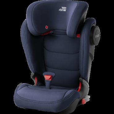 Britax-Romer Κάθισμα Αυτοκινήτου Kidfix III M, 15-36 kg Moonlight Blue R2000030987