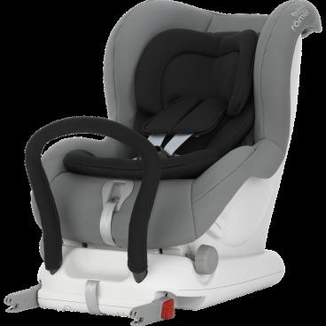 Britax-Romer Κάθισμα Αυτοκινήτου Max-Fix II, 0-18Kg Steel Grey R2000022860