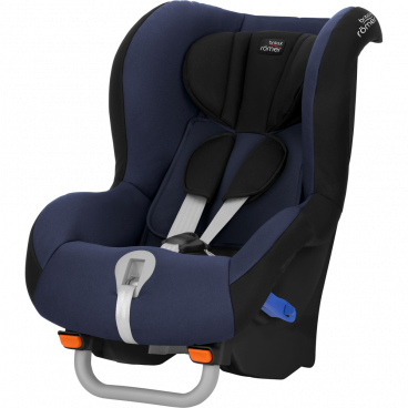 Britax-Romer Κάθισμα Αυτοκινήτου Max-Way Black Series, 9-25 kg Moonlight Blue R2000029210