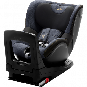 Britax-Romer Κάθισμα Αυτοκινήτου Swingfix M i-Size, 61-105cm Blue Marble R2000030121