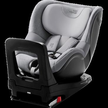 Britax-Romer Κάθισμα Αυτοκινήτου Swingfix M i-Size, 61-105cm Grey Marble R2000031027