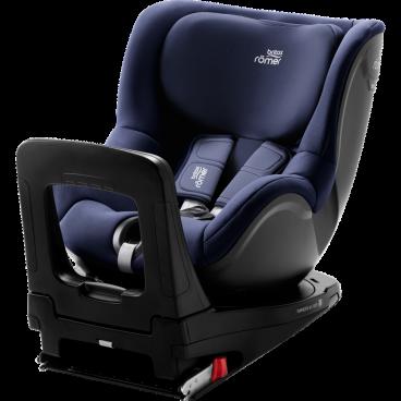 Britax-Romer Κάθισμα Αυτοκινήτου Swingfix M i-Size, 61-105cm Moonlight Blue R2000030120
