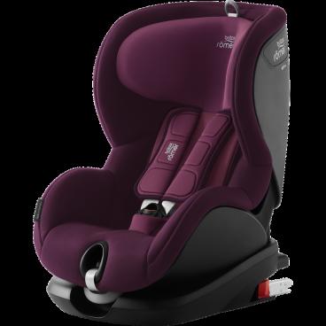 Britax-Romer Κάθισμα Αυτοκινήτου Trifix 2 i-Size, 76-105cm Burgundy Red R2000030794