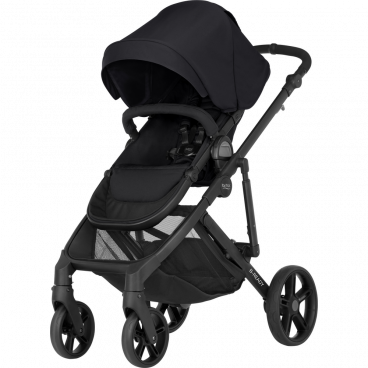 Britax-Romer Καρότσι B-Ready Cosmos Black R2000023582