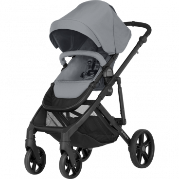 Britax-Romer Καρότσι B-Ready Steel Grey R2000023584