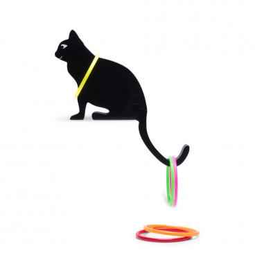 BS Toys Η Ουρά Της Γάτας Cat Toss GA327
