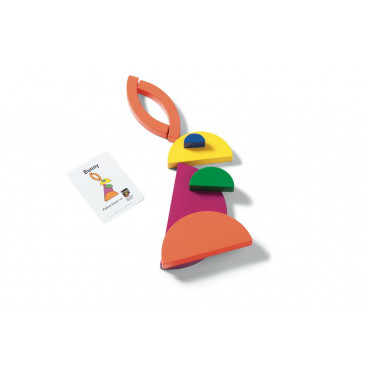 BS Toys Circle Set GA255