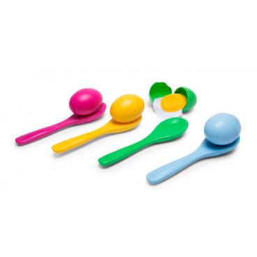 BS Toys Πάρτυ Με Αυγά Egg Party GA332