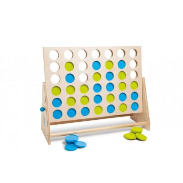 BS Toys 4 Στη Σειρά XL Four In A Row GA279