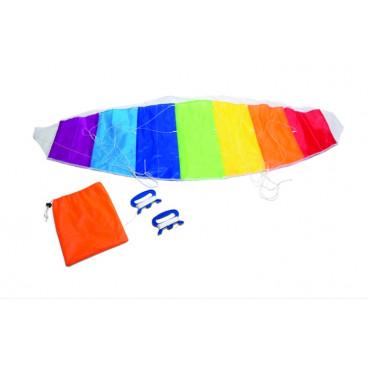 BS Toys Χαρταετός Ουράνιο Τόξο Rainbow Kite GA339