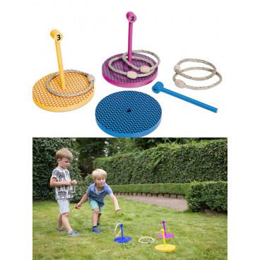 BS Toys Κινούμενοι Στόχοι Ring Toss GA325