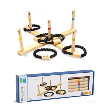 BS Toys Ring Toss GA145