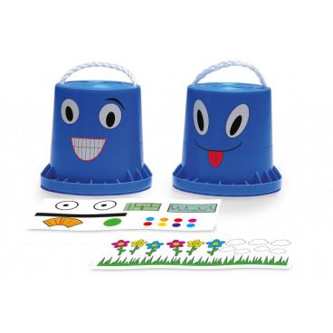 BS Toys DIY Walking Bobbins GA125