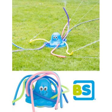 BS Toys Χταπόδι Για Μπουγέλο GA022