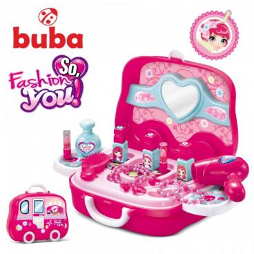Buba Μικρό  Σαλόνι Ομορφιάς So Fashion 008-917