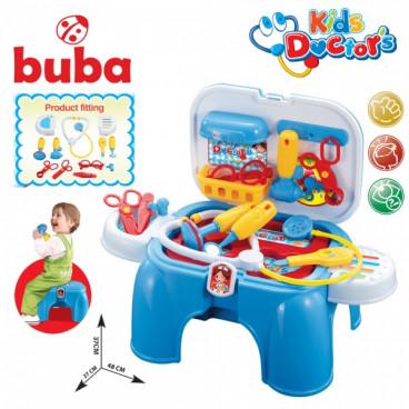 Buba Βαλιτσάκι  Γιατρού FS823