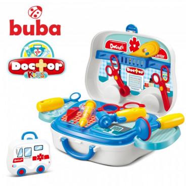 Buba Βαλιτσάκι  Γιατρού 008-918