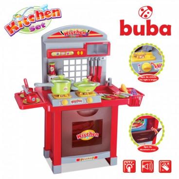 Buba Κουζίνα Superior FS815