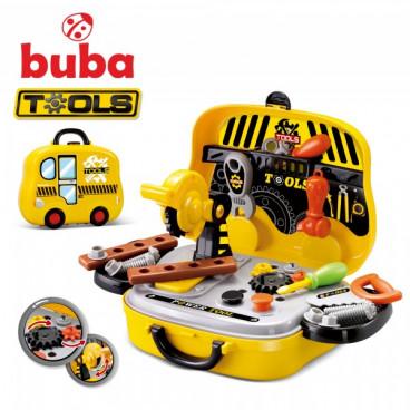 Buba Βαλίτσα Εργαλείων 008-916