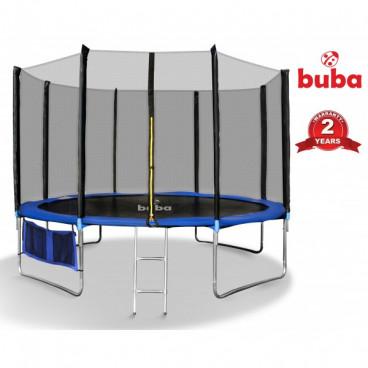 Buba Τραμπολίνο Με Δίχτυ Και Σκάλα 366 cm 021884