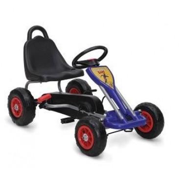 Byox Αυτοκίνητο Go Kart Falcon Air Blue 3800146241179
