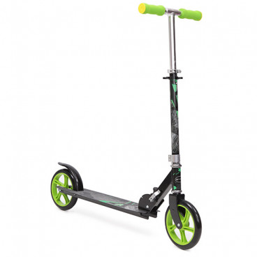 Byox Scooter D007 X Green 3800146253509