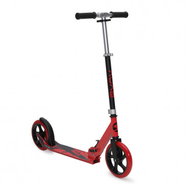 Byox Scooter Storm Red 3800146255626