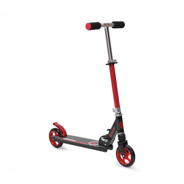 Byox Scooter Xtrax Red 3800146253578