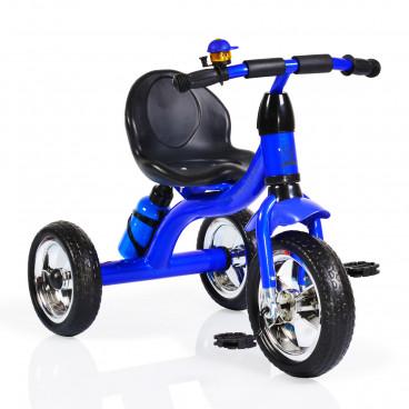 Byox Τρίκυκλο Ποδηλατάκι Cavalier BW-15 Blue 3800146241957