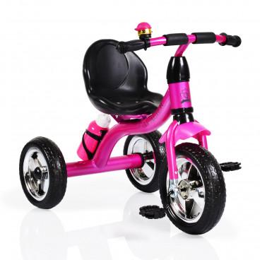 Byox Τρίκυκλο Ποδηλατάκι Cavalier BW-15 Pink 3800146241926