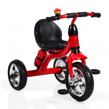 Byox Τρίκυκλο Ποδηλατάκι Cavalier BW-15 Red 3800146241933