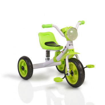 Byox Τρίκυκλο Ποδηλατάκι Felix Green 3800146242381