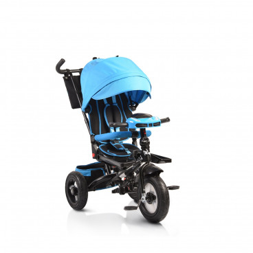 daa80561150 Byox Τρίκυκλο Ποδηλατάκι Jockey Air Με Μουσική Blue 3800146242114