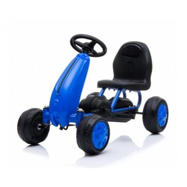 Byox Αυτοκίνητο Go Kart Blaze Blue  3800146230210