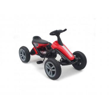 Byox Αυτοκίνητο Go Kart Dakar Red PB1388
