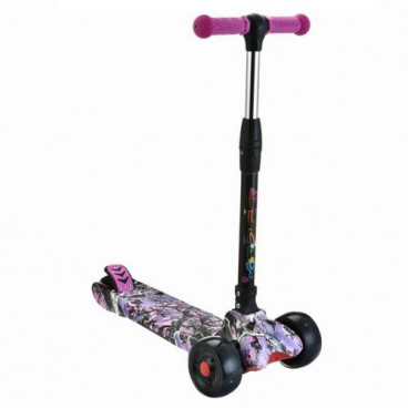 Byox Scooter Punky Pink 3800146225360