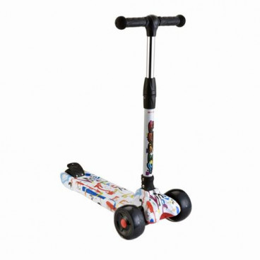 Byox Scooter Punky White 3800146225391