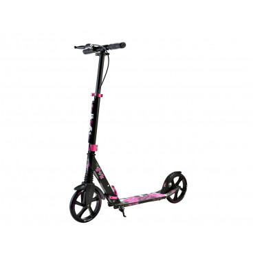 Byox Scooter Spooky Pink 3800146225643