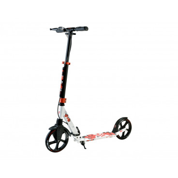 Byox Scooter Spooky White 3800146225667