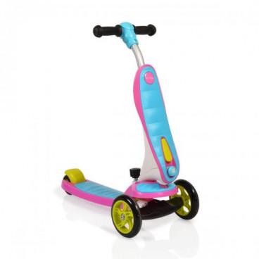 Byox Scooter Elfin Pink 3800146255473