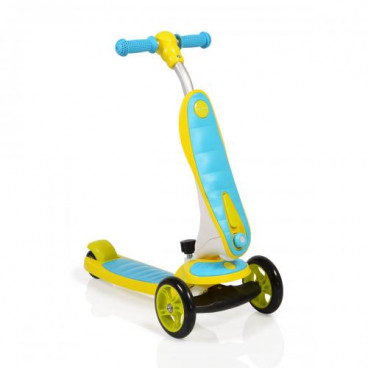 Byox Scooter Elfin Yellow 3800146255480