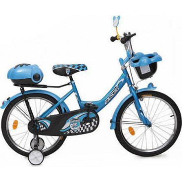 Byox Παιδικό Ποδήλατο 16 1682 Blue 3800146201081