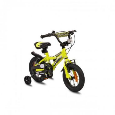Byox Παιδικό Ποδήλατο 12 Prince Green 3800146200237