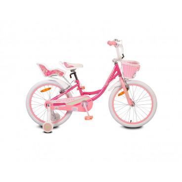 Byox Παιδικό Ποδήλατο Fashion Girl 20