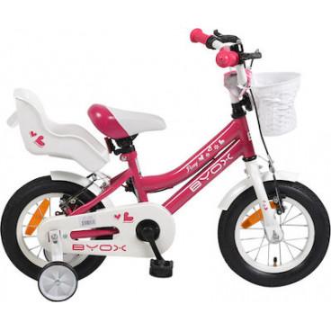 Byox Παιδικό Ποδήλατο 12