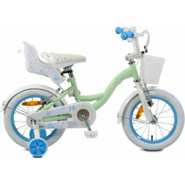 Byox Παιδικό Ποδήλατο 14