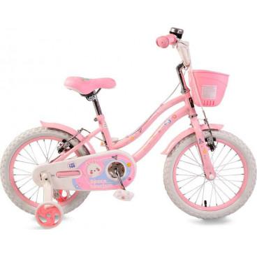 Byox Παιδικό Ποδήλατο 16