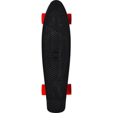 Byox Πατίνι Skateboard 22'' Spice Led Black 3800146226121